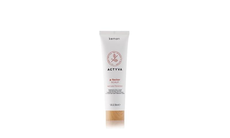 Actyva p-factor scalp mask 150ml