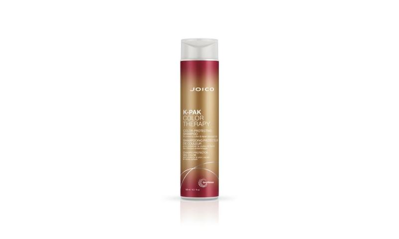 k-pak colour therapy shampoo 300ml