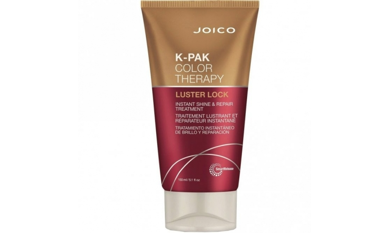 K-pak colour therapy luster lock 150ml