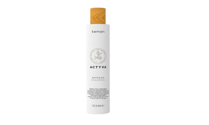 Actyva purezza shampoo 250ml