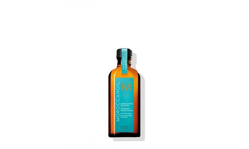 M Oil Treatment 125ml